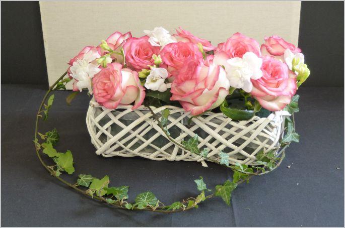 Roses et compagnie