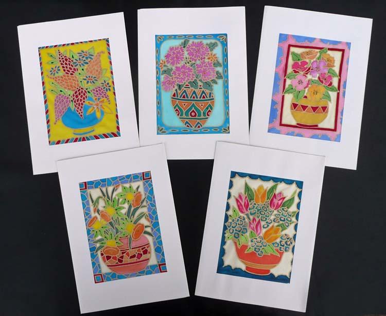 Cartes postales