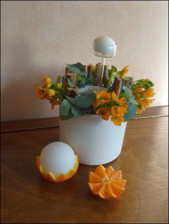 Orange et Compagnie
