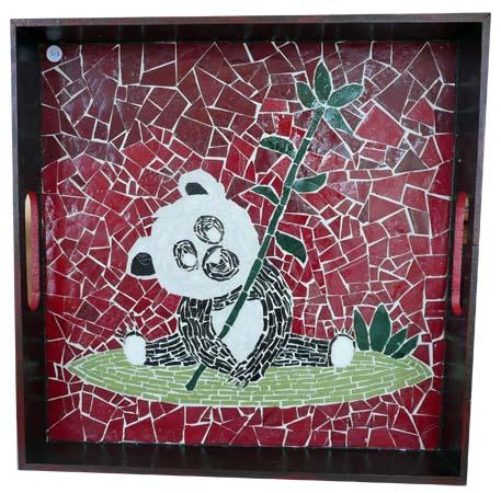 Plateau panda