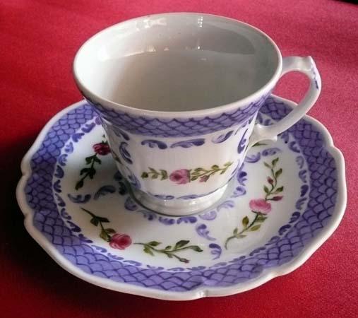 Pour le thé