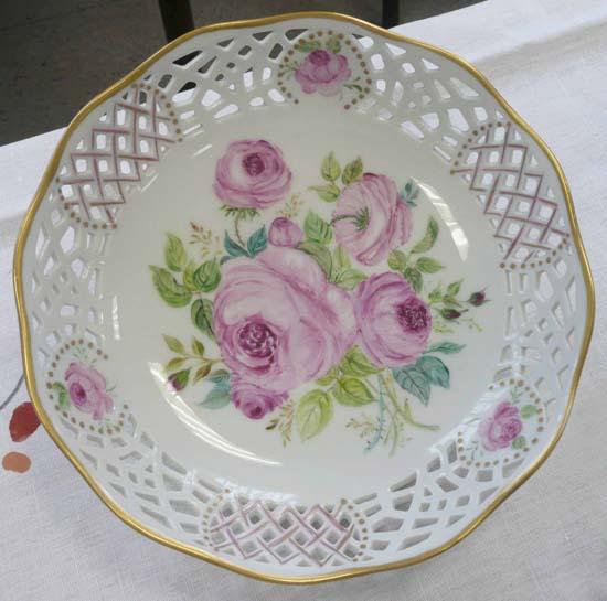 Roses de Sèvres