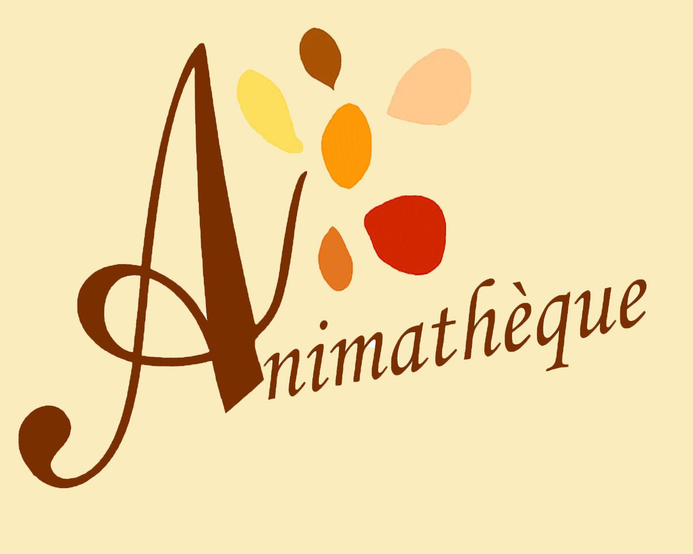 Logo animatheque 1