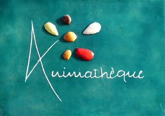 Logo de l'Animathèque