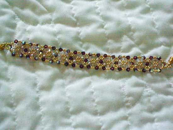 Bracelet Bayou