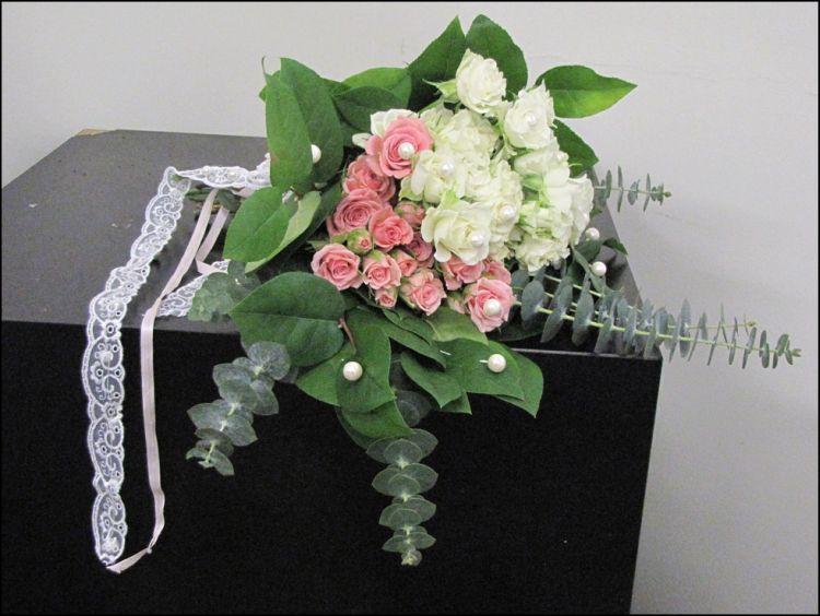 Pour la mariée... - vidéo disponible dans