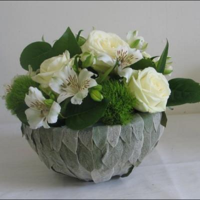 Art floral occidental cours