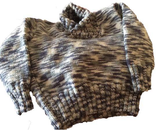 Cours tricotage Animathèque
