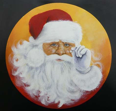 Père Noël