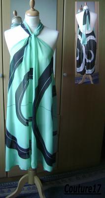 Robe paréo