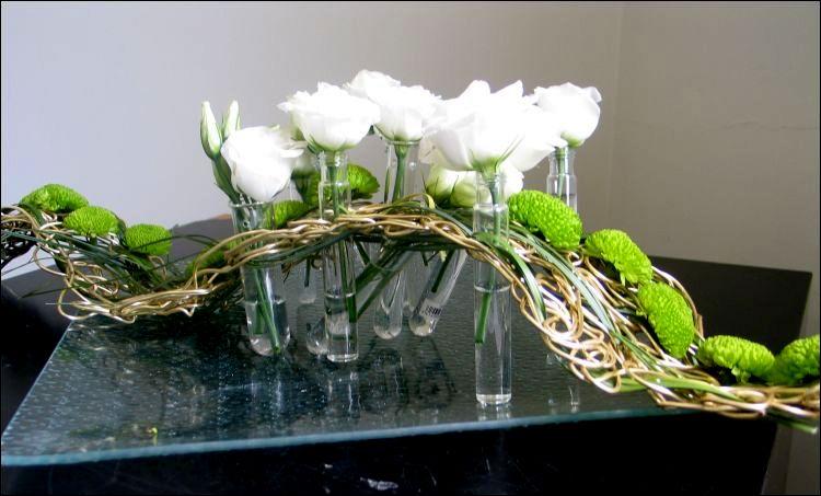 Vague de métal fleurie : vidéo disponible dans